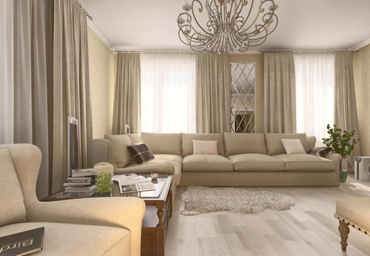 Фотография 3655  категории 'Частный дом 211 м²'