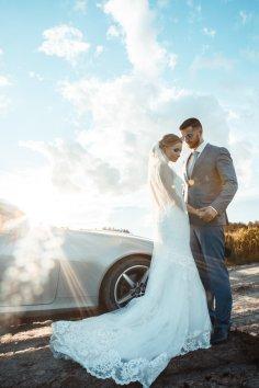 Фотография 8685  категории 'Фотограф на свадьбу'