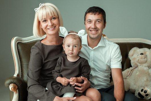 Фотография 6870  категории 'Семейный фотограф'