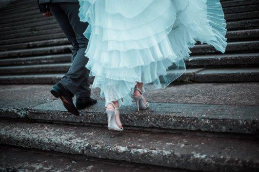 Фотография 7054  категории 'Фотограф на свадьбу'