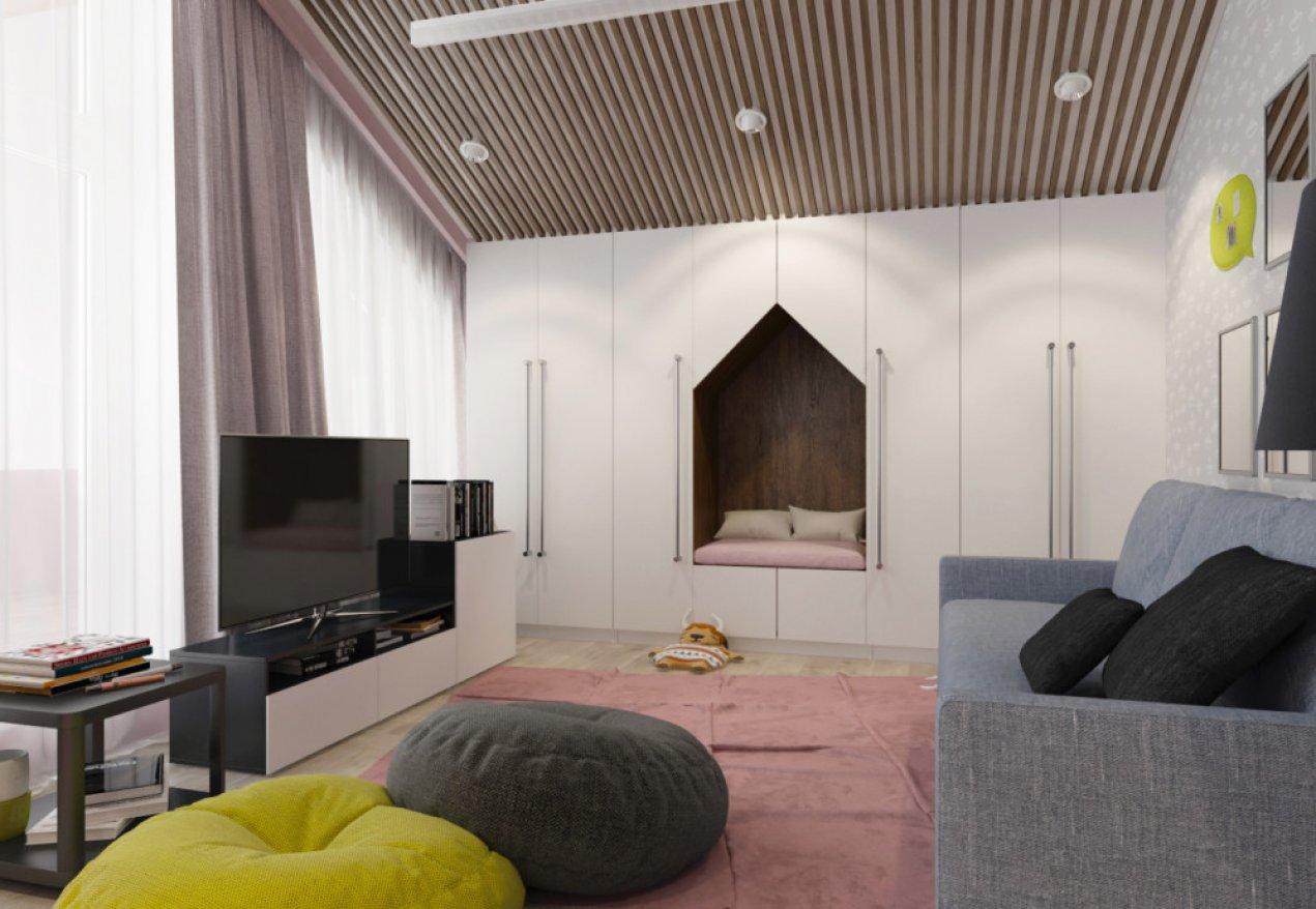 Фотография 8959  категории 'Частный дом в п. «Бурцево»'