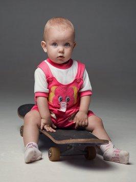 Фотография 6688  категории 'Фотограф для детей'