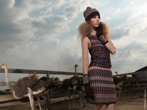 Фотография 5138  категории 'Fashion'
