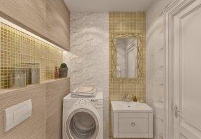 Фотография 3492  категории 'Квартира 68 м²'