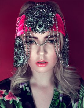 Фотография 5350  категории 'Fashion'