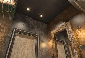 Фотография 4400  категории 'Ресторан 160 м²'