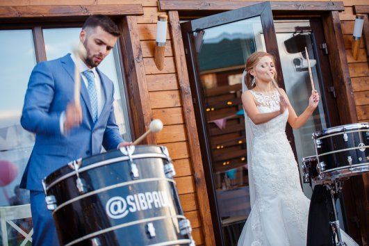 Фотография 8687  категории 'Фотограф на свадьбу'