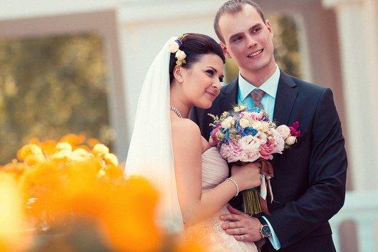 Фотография 7223  категории 'Фотограф на свадьбу'