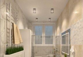 Фотография 3700  категории 'Частный дом 211 м²'