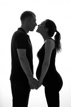 Фотография 7008  категории 'Фотосессия беременных'