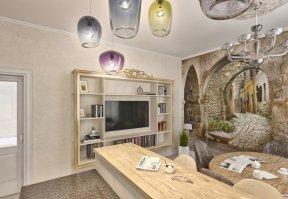 Фотография 3691  категории 'Частный дом 211 м²'