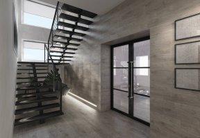 Фотография 8952  категории 'Частный дом в п. «Бурцево»'