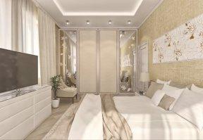 Фотография 3698  категории 'Частный дом 211 м²'