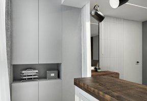 Фотография 10086  категории 'Трёхкомнатная квартира в Н. Новгороде 80 м²'