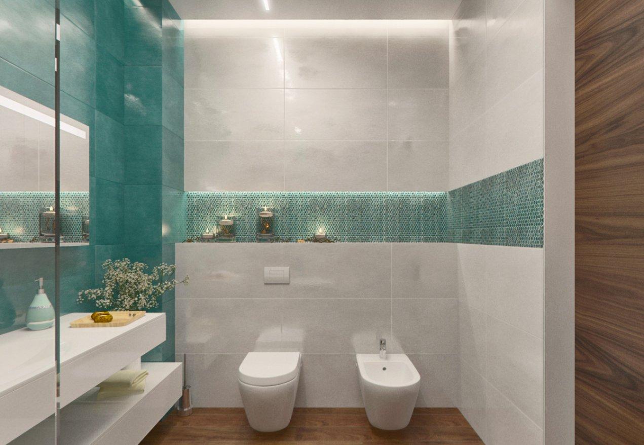 Фотография 3537  категории 'Квартира 179 м²'
