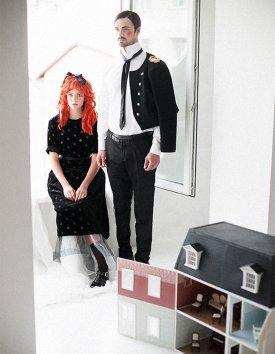 Фотография 5238  категории 'Fashion'