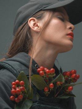 Фотография 9685  категории 'Fashion'