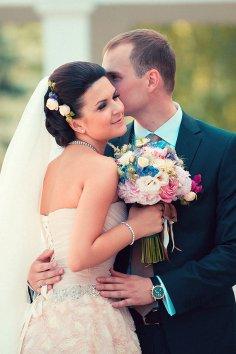 Фотография 7112  категории 'Фотограф на свадьбу'