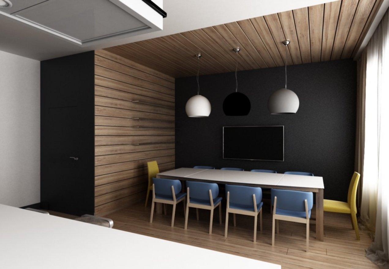 Фотография 3822  категории 'Частный дом 340 м²'