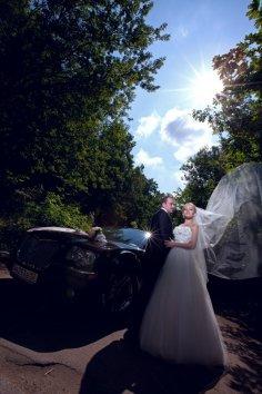 Фотография 7196  категории 'Фотограф на свадьбу'