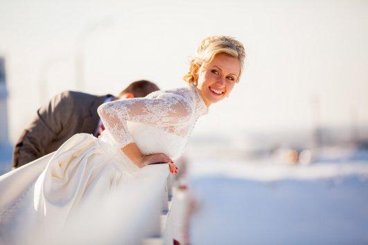 Фотография 7238  категории 'Фотограф на свадьбу'