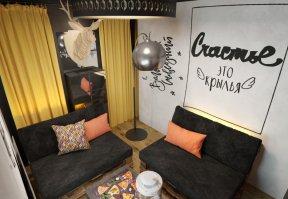 Фотография 8888  категории 'Кальянная Luna lounge'