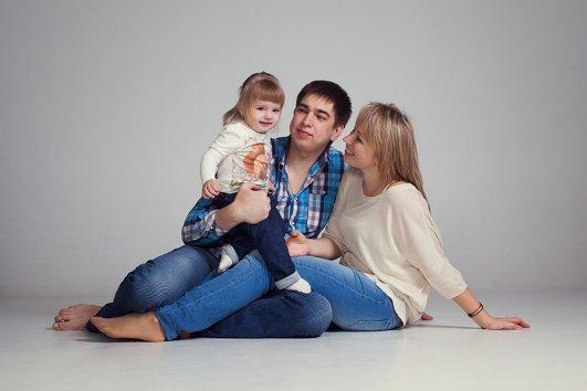 Фотография 6913  категории 'Семейный фотограф'