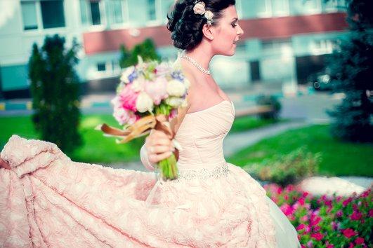 Фотография 7061  категории 'Фотограф на свадьбу'