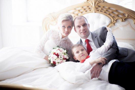 Фотография 7251  категории 'Фотограф на свадьбу'