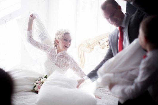 Фотография 7200  категории 'Фотограф на свадьбу'
