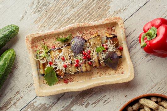 Фотография 8300  категории 'Съемка меню ресторана'