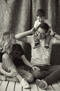 Фотография 8725  категории 'Семейный фотограф'
