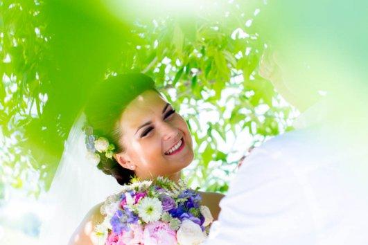 Фотография 7180  категории 'Фотограф на свадьбу'