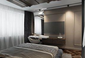 Фотография 10202  категории 'Четырёхкомнатная квартира в Н.Новгороде 166 м²'