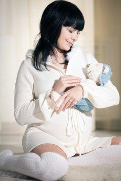 Фотография 6953  категории 'Фотосессия беременных'