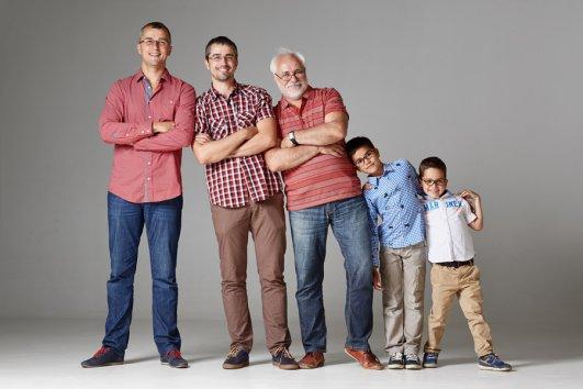 Фотография 9397  категории 'Семейный фотограф'