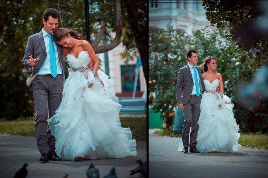 Фотография 7041  категории 'Фотограф на свадьбу'