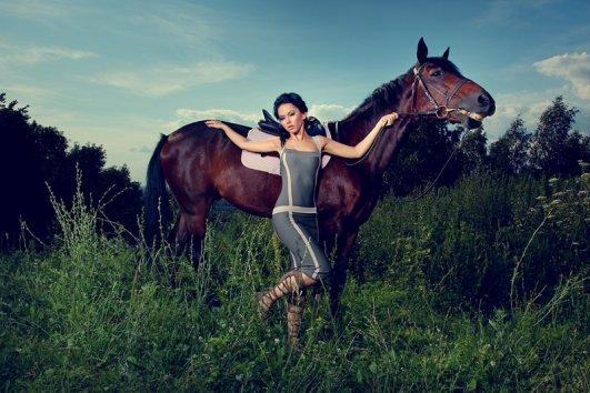 Фотография 5118  категории 'Fashion'