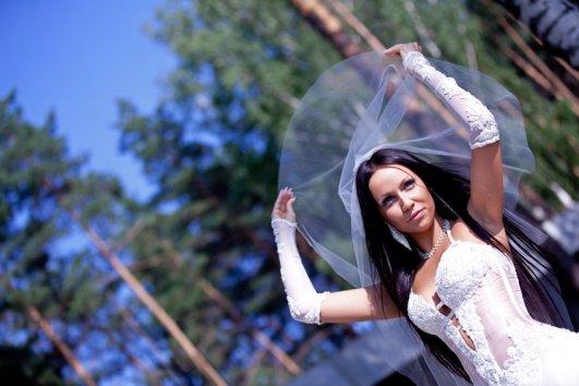 Фотография 7183  категории 'Фотограф на свадьбу'