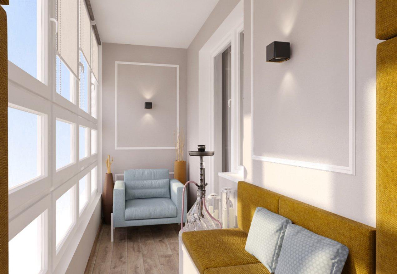 Фотография 8906  категории 'Квартира в ЖК «Аквамарин»'