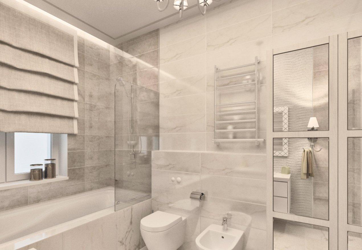 Фотография 3708  категории 'Частный дом 211 м²'