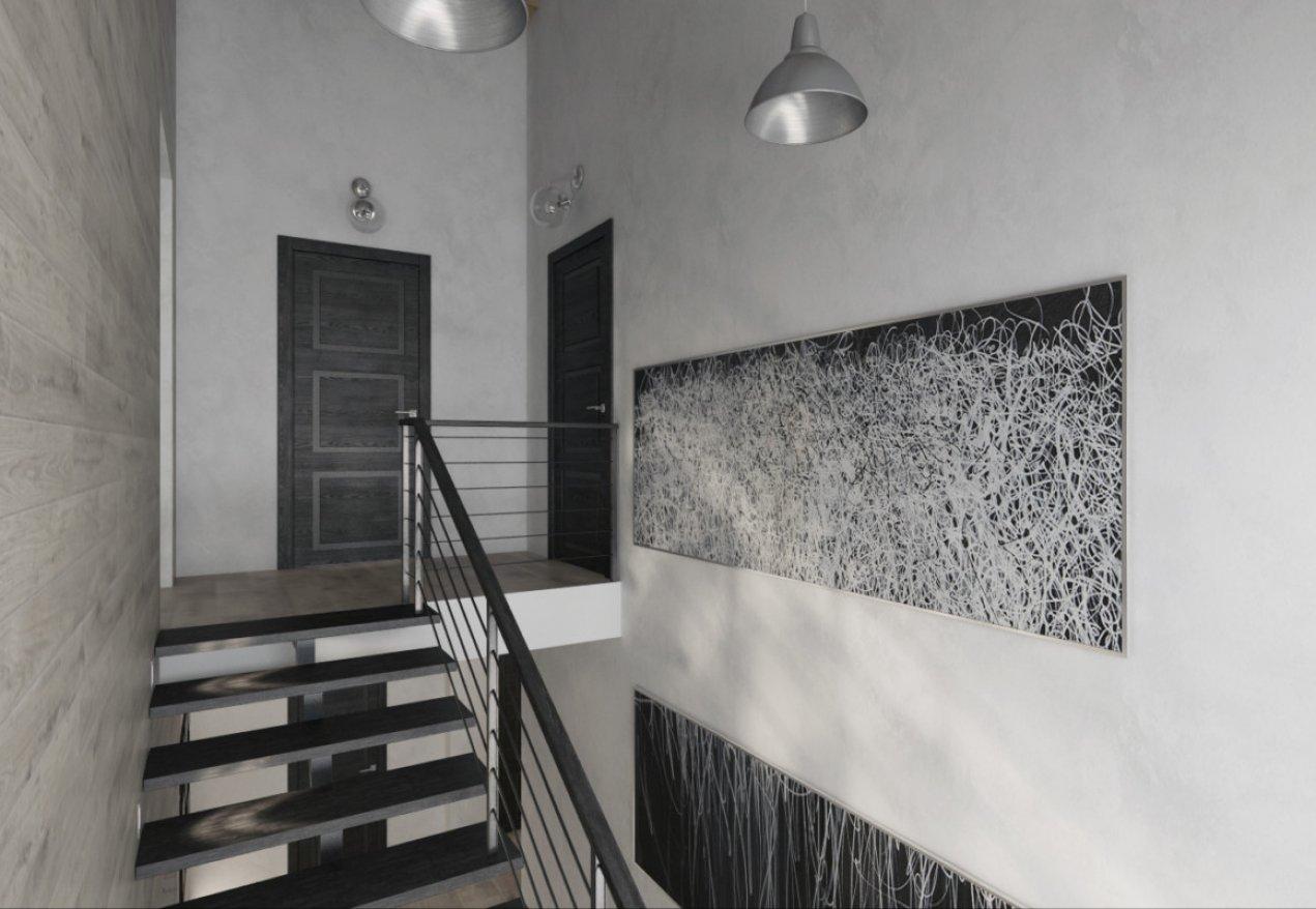 Фотография 8951  категории 'Частный дом в п. «Бурцево»'