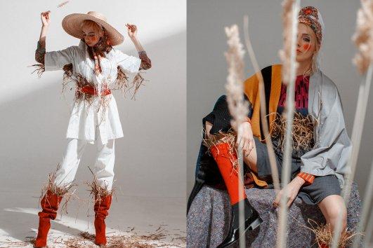Фотография 9708  категории 'Fashion'