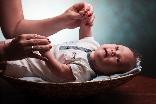 Фотография 6598  категории 'Фотограф для детей'