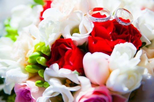 Фотография 7058  категории 'Фотограф на свадьбу'