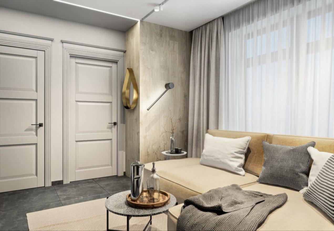 Фотография 10145  категории 'Двухэтажная баня в посёлке Бурцево 134 м²'