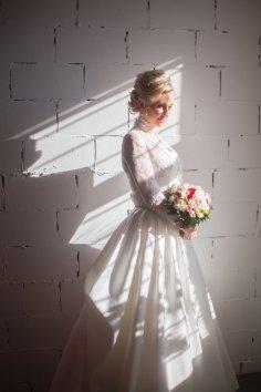 Фотография 7027  категории 'Фотограф на свадьбу'
