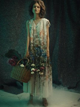 Фотография 7951  категории 'Fashion'