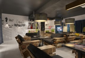 Фотография 8881  категории 'Кальянная Luna lounge'