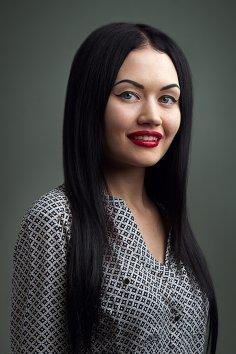 Фотография 4559  категории 'Бизнес-портрет'